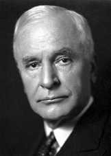 Photo of Cordell Hull