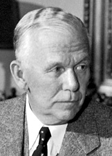Photo of George Marshall